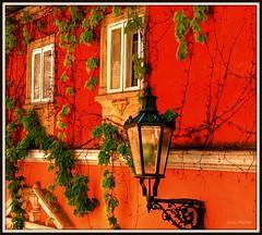 Color me Prague
