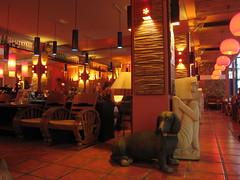 Hotel Lobby / Lounge (Bangkok, Thailand)