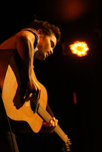 The Tallest Man on Earth - Whelans