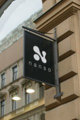 Nanso Design District Helsinki