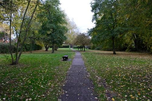 Northway Gardens