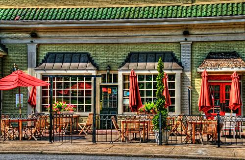 Café on Rivermont