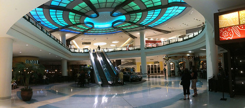 Tysons Corner - Taken With An iPhone