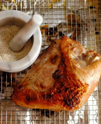 roast turkey breast II