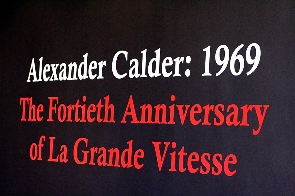 Calder Exhibit 1