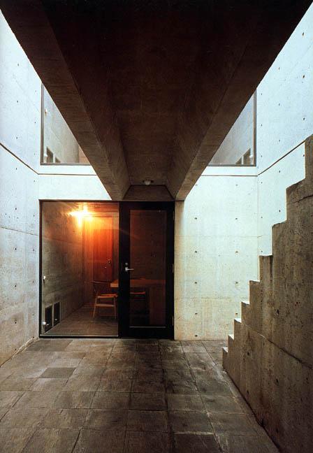 Arquitecto Día: Tadao Ando