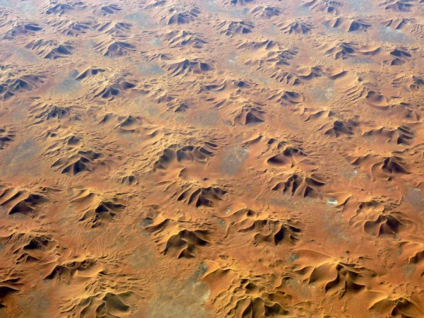 Sand dunes ,Sahara, Grand erg oriental , Algeria  (in explore)