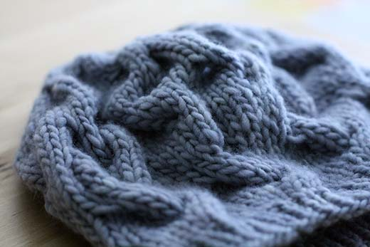 Star Crossed Slouchy Beret