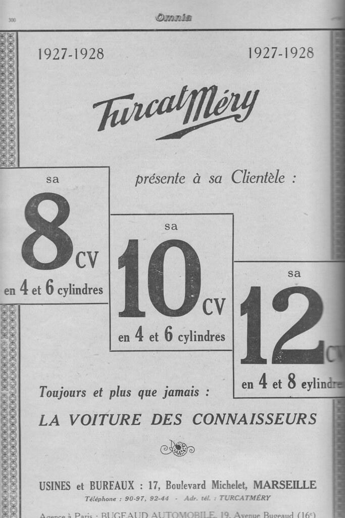 Turcat Mery