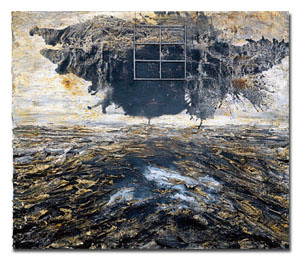 Anselm Kiefer by you.