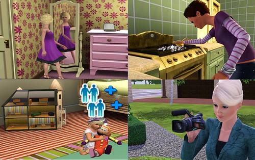 Gamesradar Generations Preview