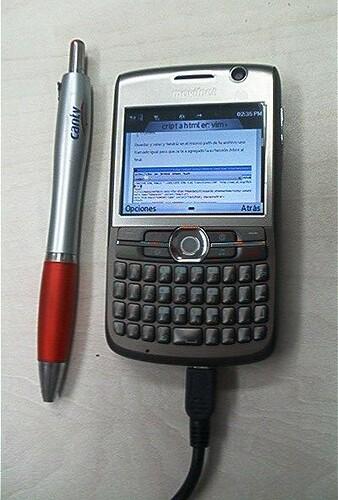 Huawei u9105