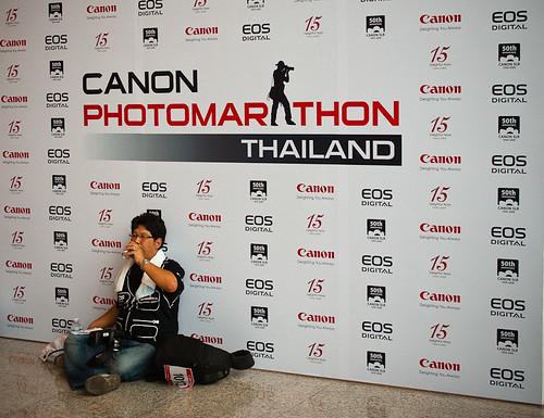 Canon Photo Marathon 2009