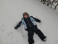 Schneenegel