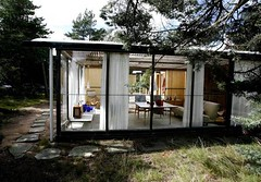Bruno Mathsson summer house