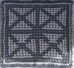 Mosaic Magic 111 front