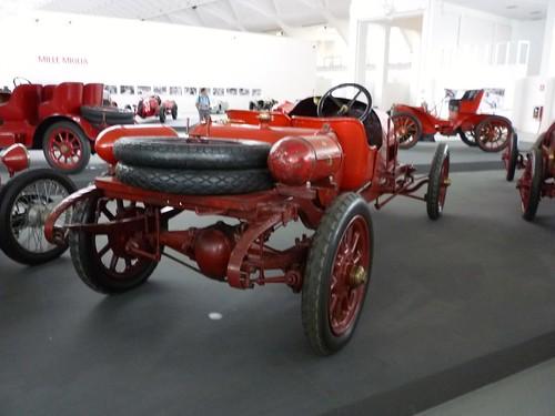 Mostra Museo del'Auto 111
