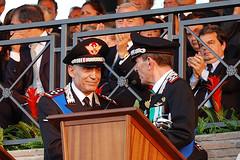 Cerimonia avvicendamento Comandante Generale dell'Arma dei Carabinieri