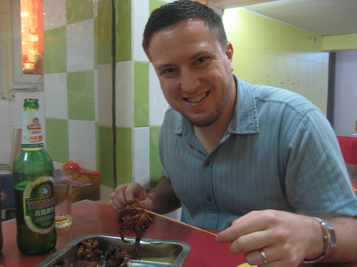 Yoav and Alli's China trip pictures, on Flickr