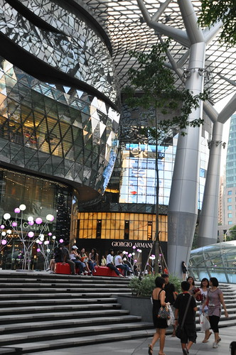 ION Orchard Mall