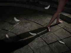 """Angels Path"": Osvaldo Buccafusca"