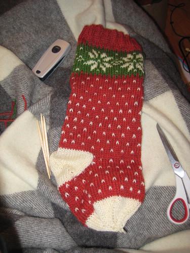 courtney stocking