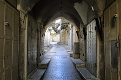 Doors and Vaultings of the Shuk by Adam Jones, Ph.D., on Flickr