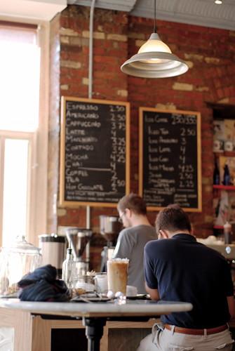 Cafe Ost
