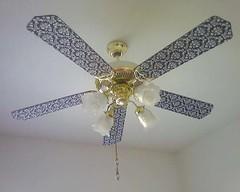 ceiling fan magic