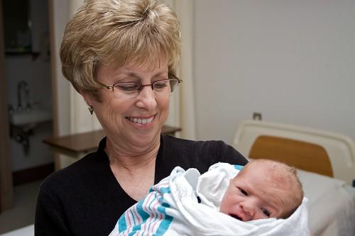 Grandma Nancy