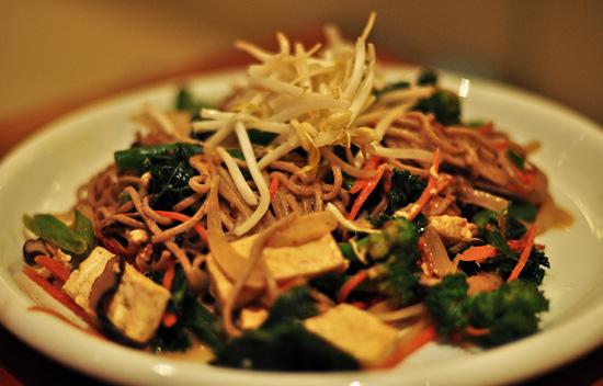 3824281776_c4496ab225_o Souen Organic Ramen  -  New York New York  Vegetarian Ramen Organic Noodles Food