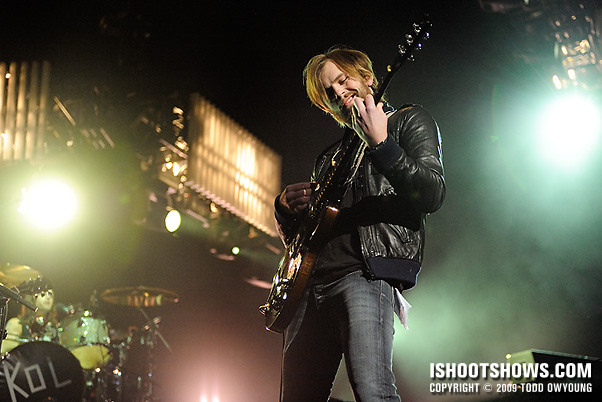 Concert Photos: Kings of Leon
