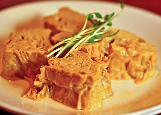3824281856_ea963d7002_o Souen Organic Ramen  -  New York New York  Vegetarian Ramen Organic Noodles Food