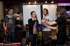 Sprengjuhöllin @ Avant-Garde Bar