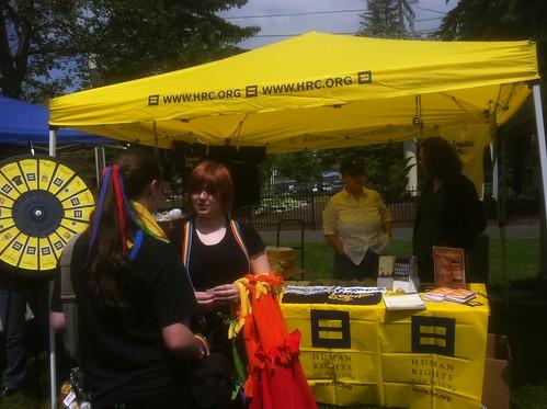 Spokane WA Pride