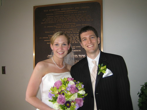Stephen and Laura Dillon