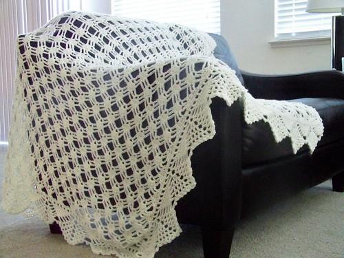Icy Spring Blanket 2