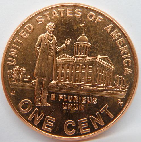 Dollar Hundred Million Penny