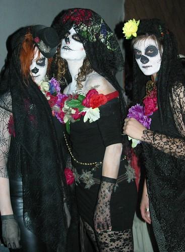 Dia de los Muertos 2
