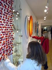 Hands on art gallery - Cambridge