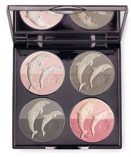Chantecaille Les Dauphins Collection 2010