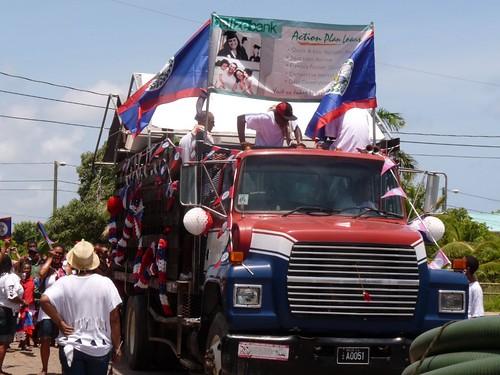 Placencia. Belize