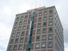 Bank of Guam Headquaters