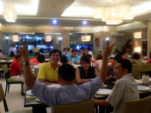 Laguna Garden Cafe, Cebu City