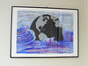 "Jeanette Arnone-K., ""Final Sunami"" : Governors Island 2009"