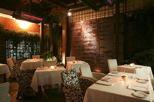 Restaurante Matiz, Ketty Koufonikola