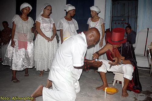 Pai Carlos - Zé Pilintra 14 por você.