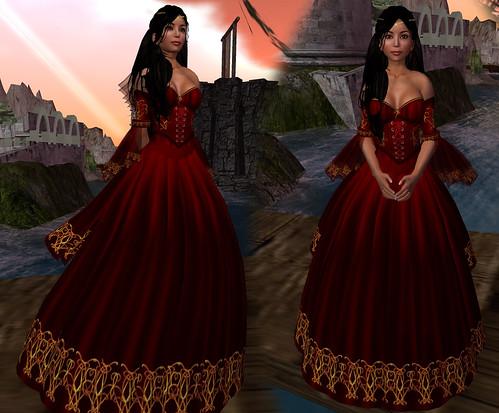 cyrenia ruby