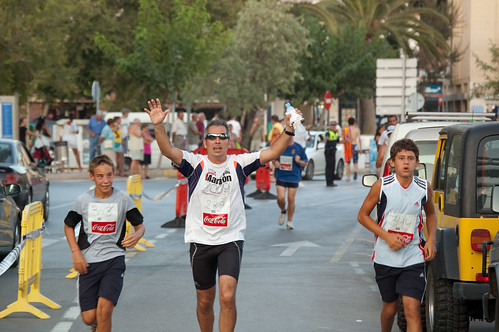 Carrera popular en Oropesa (VI)