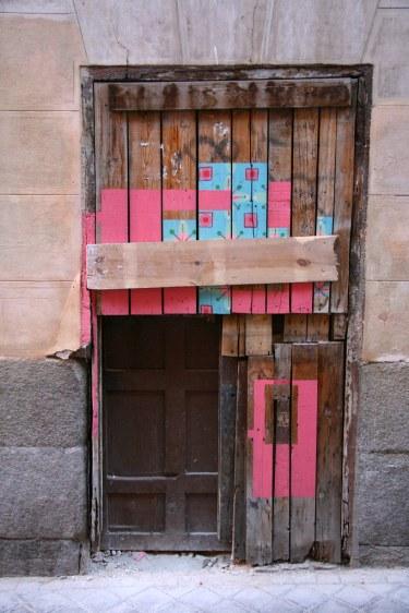 Nuria  Mora en la Latina